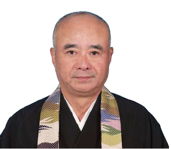 The 23rd chief priest of Nanzoin