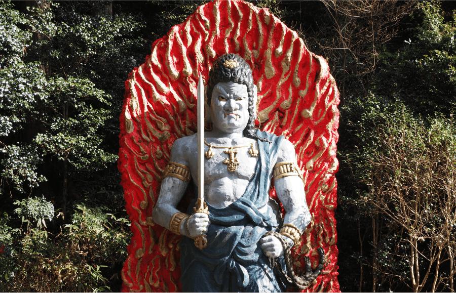 Dai-Fudomyoo